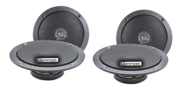 Autoestereo Mp3 Usb Sd Fm Aux Bluetooth + 4 Bocinas 9930_2
