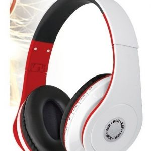 Audífonos Bluetooth Sd Manos Libres Recargables 9096wh Ksr_0