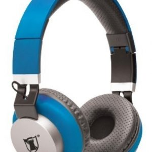 Audífonos Bluetooth 5.0 Manos Libres Recargables Azul 8091_0