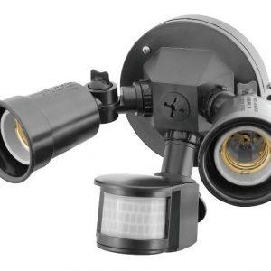 Lampara Con Sensor De Movimiento Mitzu 4002_0