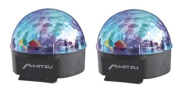 Par Esferas Luz De Leds Fire Ball Audioritmica 6 Colore 9024_0