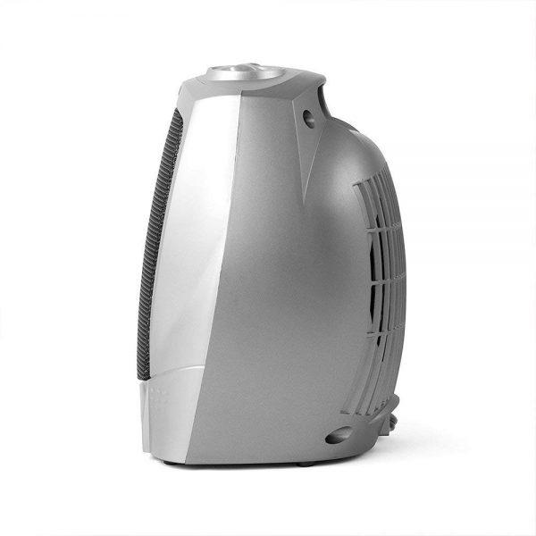 Calentador Eléctrico De Cerámica Calefactor Portatil Westing_1