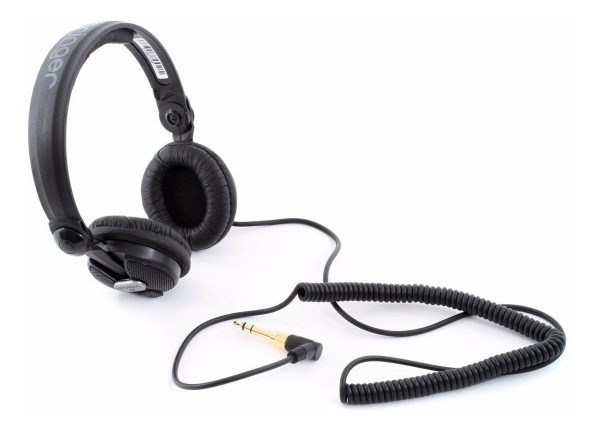 Audifonos De Alta Definicion Behringer Modelo Hpx4000_1