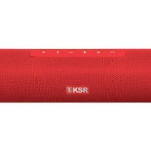 Bocina Recargable Bluetooth Fm Manos Libres Ksr-link Ro 2002_0
