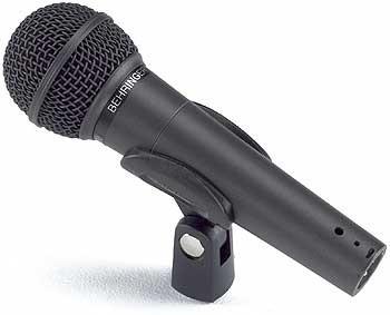 Microfono Dinamico Alambricos Behringer Xm8500_1