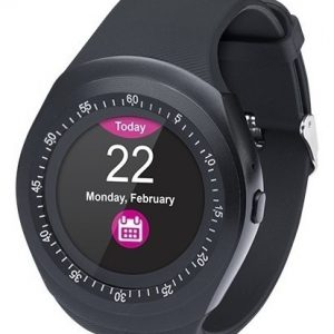 Reloj Smart Watch Bluetooth Presion Arterial 8015 _0