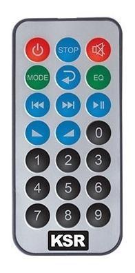 Bafle Bluetooth Recargable Usb Fm Link Bocina 15 Ksr 8015_3
