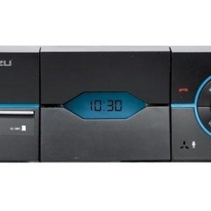 Autoestereo Digital Mp3 Usb Sd Fm Auxiliar Bluetooth 9976_0