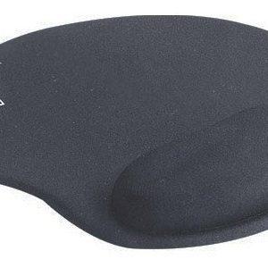 Mayoreo 10 Mouse Pad Base Gel Negro Mitzu 7094_0