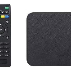 Smart Tv Box Android Wifi 4k 2gb Ram 16gb _0