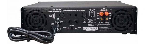 Amplificador Profesional Cuoperh Sl10000 Silver Line_3