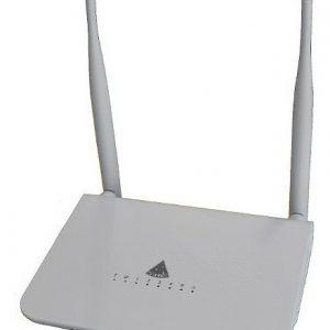 Router Wifi Repetidor De Red Usb Melón R658_0