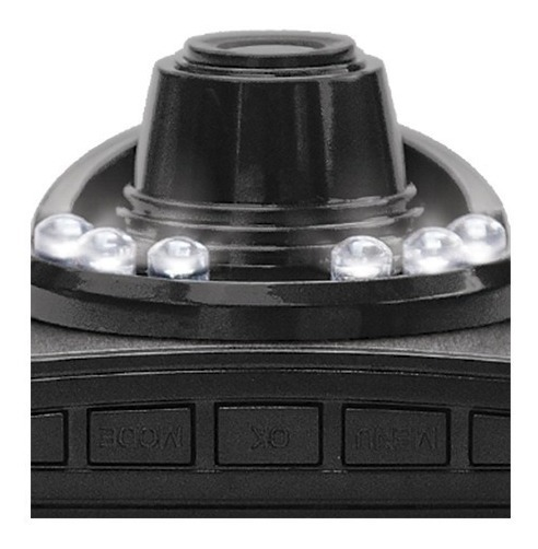 Cámara Dvr 2.4 Para Auto Infrarrojos Sensor Movimiento 2020_2