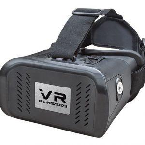 Lentes De Realidad Virtual 3d Con Control Magnético 2016_0