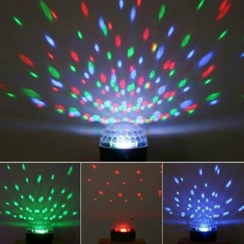 Par Esferas Luz De Leds Fire Ball Audioritmica 6 Colore 9024_1
