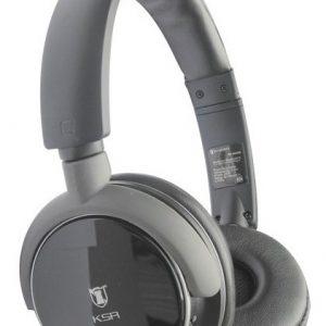 Audífonos Bluetooth Con Manos Libres Recargables Ksr 9086_0