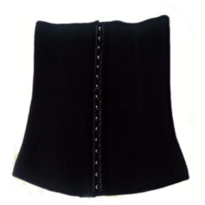 Body Adonay Cinturilla Termoreductiva Faja Colombiana Latex_0