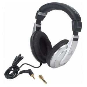 Audifonos Tipo Diadema High Definition Behringer Hpm1000_0