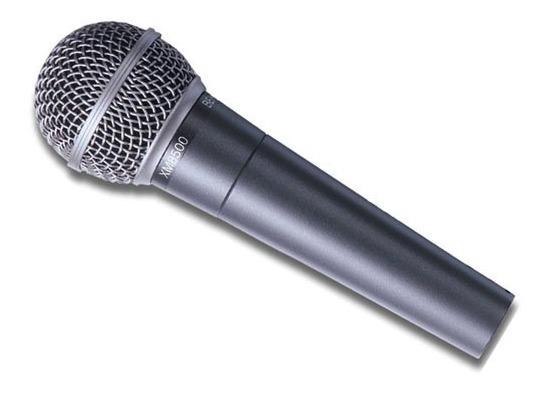 Microfono Dinamico Alambricos Behringer Xm8500_2