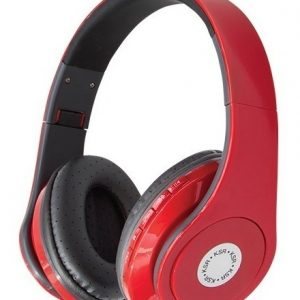 Audífonos Bluetooth Sd Manos Libres Recargables 9096 Ksr_0