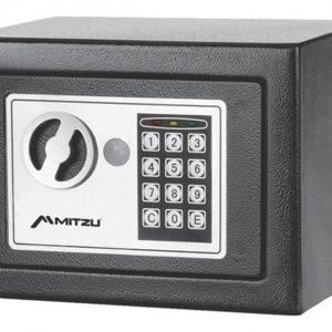 Caja Fuerte Combinación Digital Alta Seguridad Reforzad 2217_0