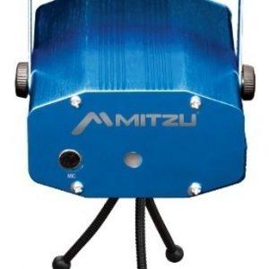 Laser Bicolor Multipuntos Efecto 3d Audioritmico Mitzu 0039_0