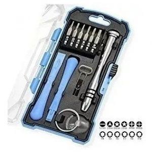 Kit De Reparación Para Smartphone Con 7 Puntas Mitzu 2317_0