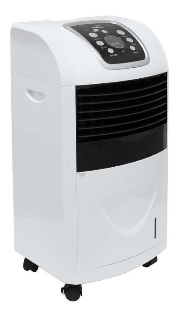 Aire Lavado Enfriador 3 En 1 Ventilador Purificador Ionizado_1