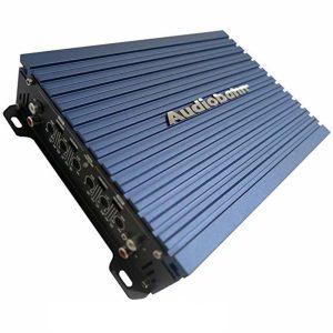 Amplificador Fuente De Poder Audiobahn 2400w 4 Canales_0