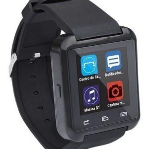 Reloj Smart Watch Bluetooth Sim Manos Libres 5015 _0