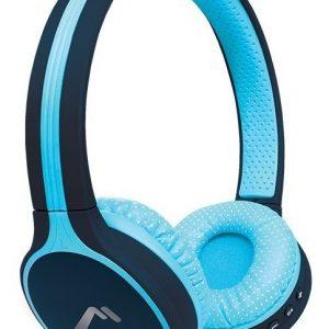 Audífonos Bluetooth 4.2 Manos Libres Recargables Azul 9087_0