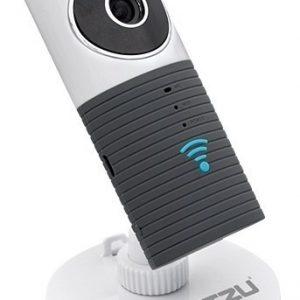 Camara Wifi Hd Rec Detección Movimiento Voz Infrarojo 2001_0