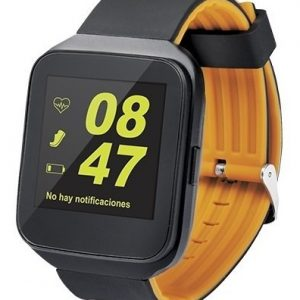 Reloj Smart Watch Bluetooth Presión Arterial 7015_0