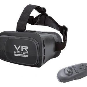 Lentes Realidad Virtual 3d Control Remoto Smartphone 2020_0