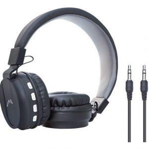Audífonos Bluetooth 4.2 Con Manos Libres Mitzu 9090_0