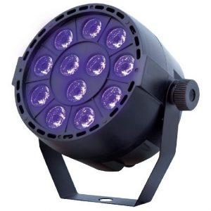 Cañon Luz Led Ultravioleta 30w Luz Negra Mitzu 9074_0