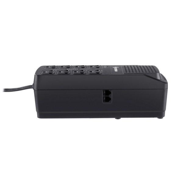 Regulador De Voltaje 2000w 8 Contactos Steren 2050_2