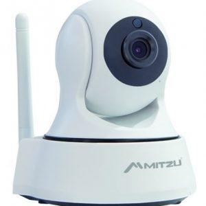 Cámara Ip Vigilancia Wifi 360 Grados Robotizada 2005_0