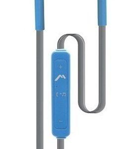 Audífonos Deportivo Bluetooth 3.0 Manos Libres Azul 9214_0