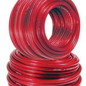 Cable 30m Rojo Calibre 8 Libre De Oxígeno 3008_0