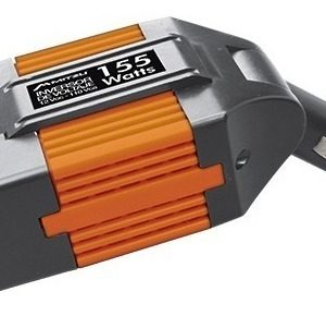 Inversor De Voltaje Para Auto De 155w Usb Mitzu 9155_0