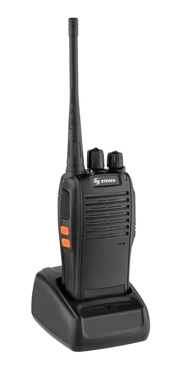 2 Radios Hasta 30km 16 Canales Walkie Talkies Rad010 Steren_3