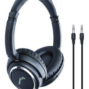 Audífonos Diadema Con Cable Desmontable Mitzu Mh-7010_0