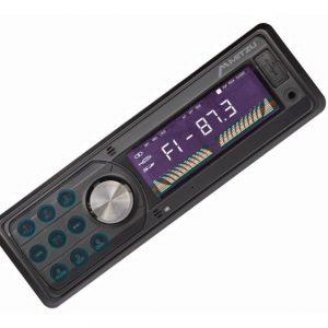Autoestereo Digital Mp3 Usb Sd Fm Auxiliar Bluetooth 9924 Manos Libres Mitzu_0