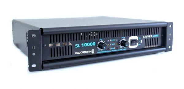 Amplificador Profesional Cuoperh Sl10000 Silver Line_1