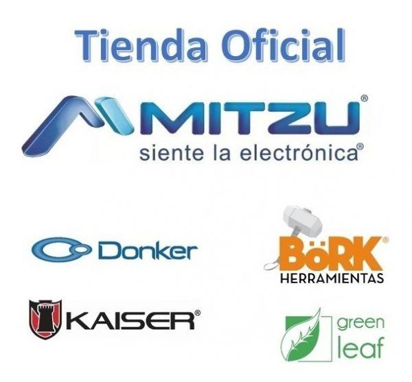 Antena Aérea Hdtv De 6 Elementos Cable 10m Mitzu 9550_1
