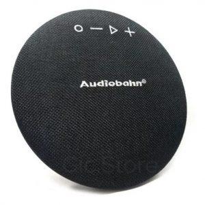 Bocina Recargable Bluetooth Fm Manos Libres Usb Sd Aux Aps160bt Audiobahn_0
